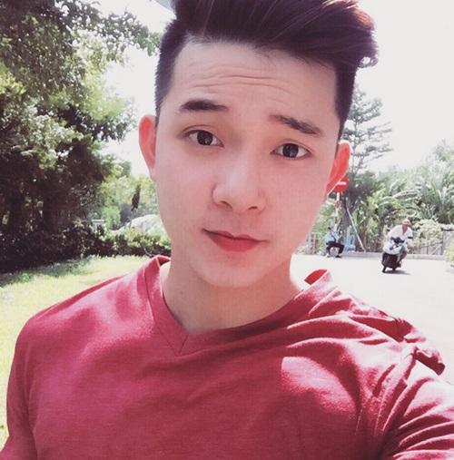 รวมภาพ 10 หนุ่ม cute boy เวียดนาม