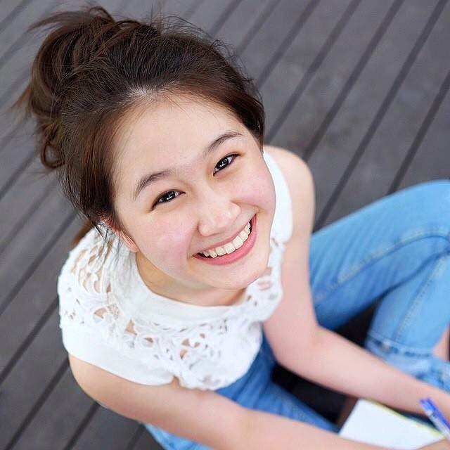 ยิ้มน่ารักมาก! นีร สุวรรณมาส นางเอกซีรีย์รักนะเป็ดโง่ ตอน pitygirl