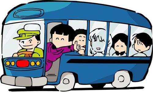 30 ความจริง ที่ต้องเจอ เมื่อขึ้นรถเมล์