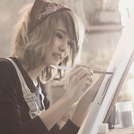 5 นักวาดภาพประกอบไทย 'ลายเส้นน่ารัก คนวาดน่าไลค์' 1
