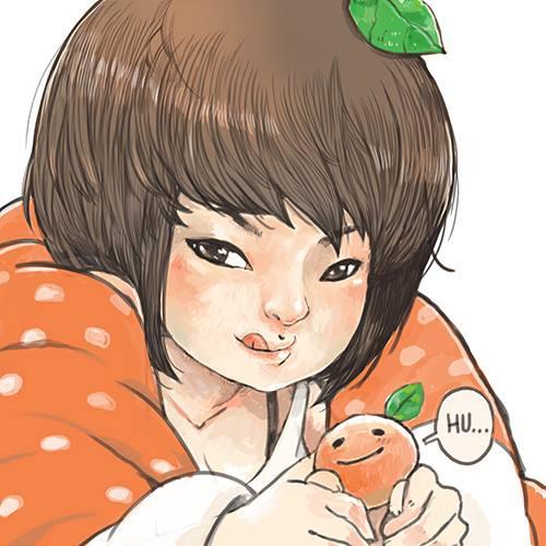 5 นักวาดภาพประกอบไทย 'ลายเส้นน่ารัก คนวาดน่าไลค์' 10