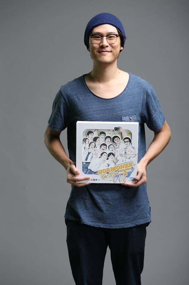 5 นักวาดภาพประกอบไทย 'ลายเส้นน่ารัก คนวาดน่าไลค์' 17