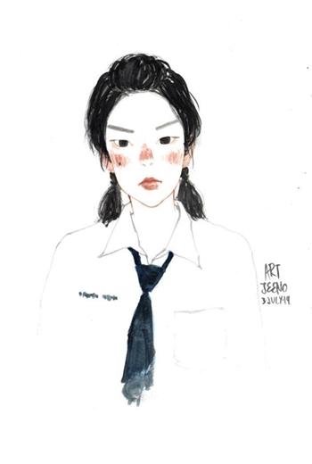 5 นักวาดภาพประกอบไทย 'ลายเส้นน่ารัก คนวาดน่าไลค์' 19