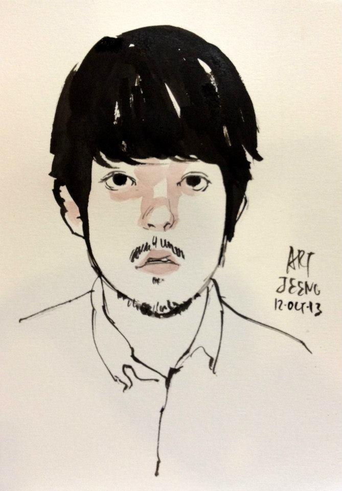 5 นักวาดภาพประกอบไทย 'ลายเส้นน่ารัก คนวาดน่าไลค์' 20
