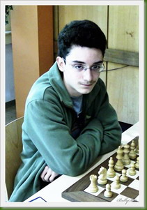 8Fabiano Luigi Caruana