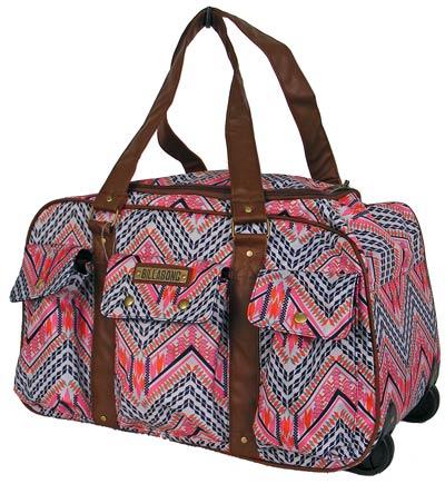 Billabong-Luggage