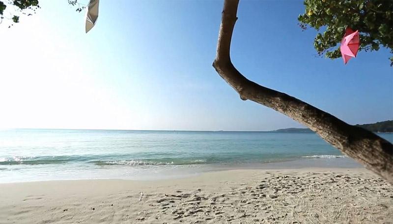 ผี หาดแม่รำพึง เรื่องลี้ลับ