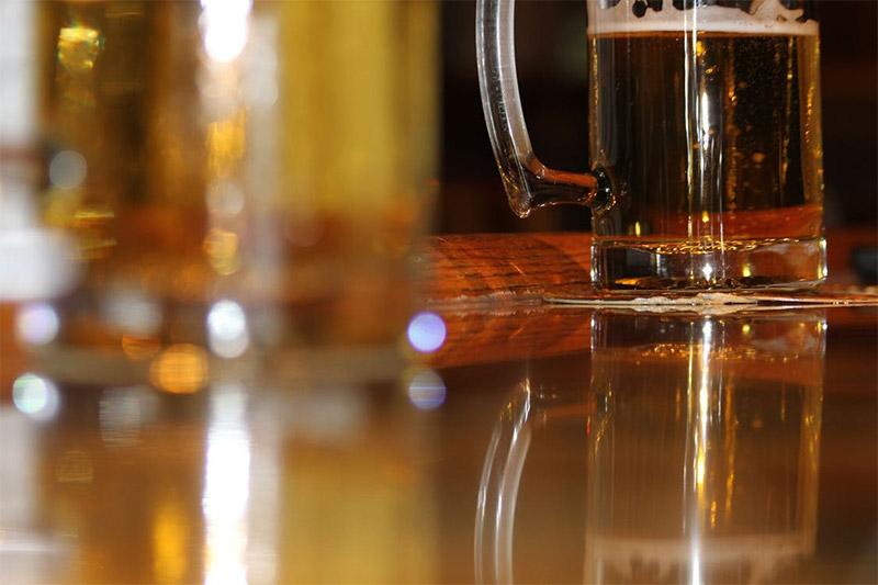 Beer เบียร์