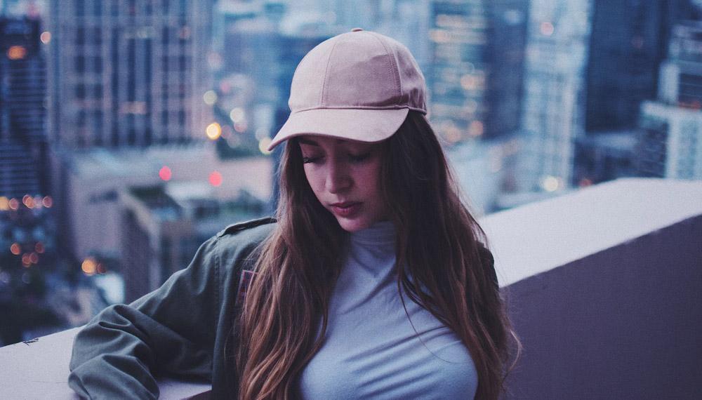 hat หมวก เคล็ดลับดีๆ ใส่หมวก