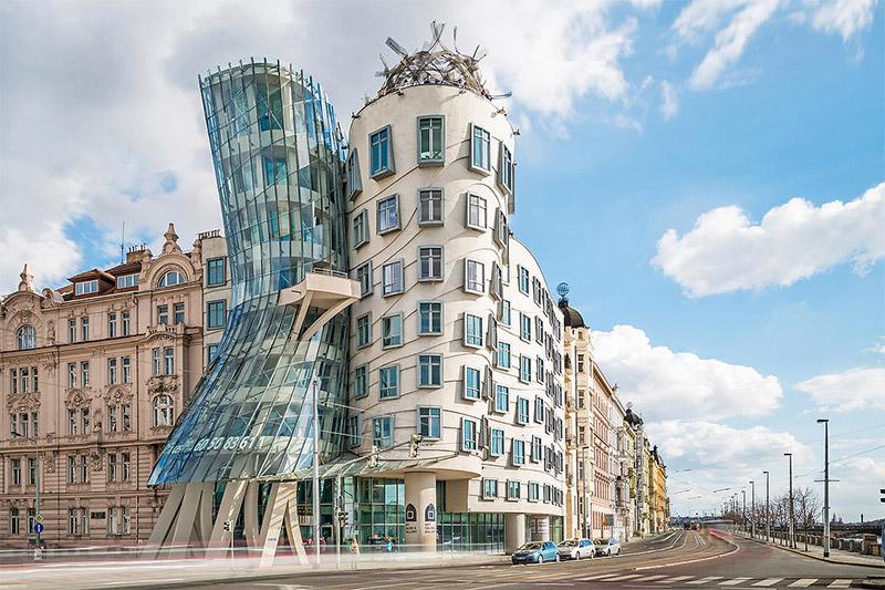 omg ตึกประหลาด มหัศจรรย์ สถาปัตย์