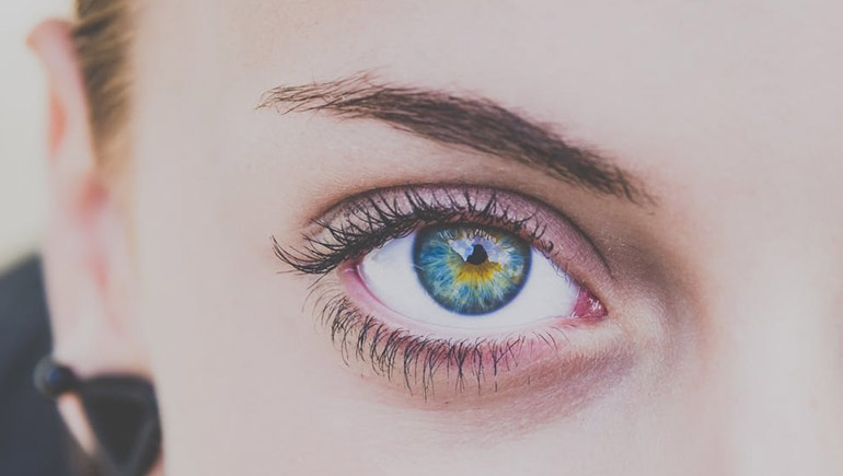 mascara ขนตา ปัดขนตา มาสคาร่า