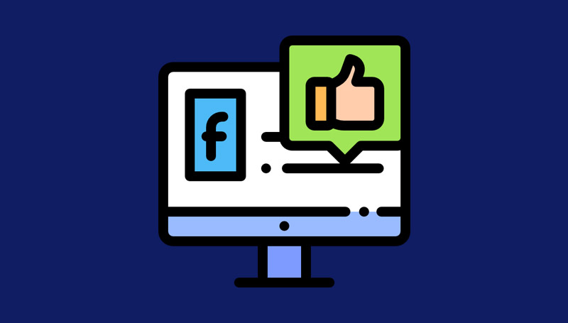 Facebook เพื่อน เฟซบุ๊ก
