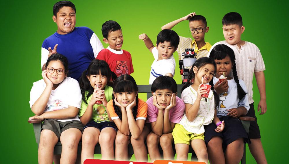 ลักษณะของหนังไทย