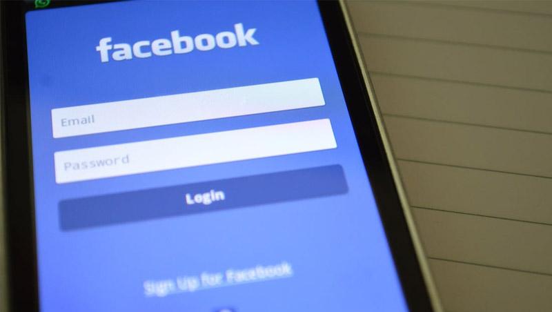 Facebook ผลสำรวจ เฟซบุ๊ก เรื่องจริง โซเชียล