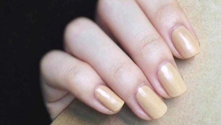 fashion nail สีผิว เล็บ เลือก