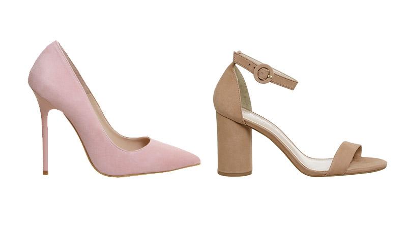 fashion shoes รองเท้า รองเท้าส้นสูง รองเท้าแฟชั่น แฟชั่นรองเท้า