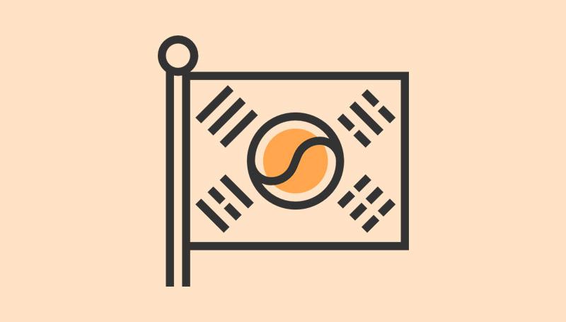 คำศัพท์ คำศัพท์เกาหลี ภาษาที่สาม ภาษาเกาหลี