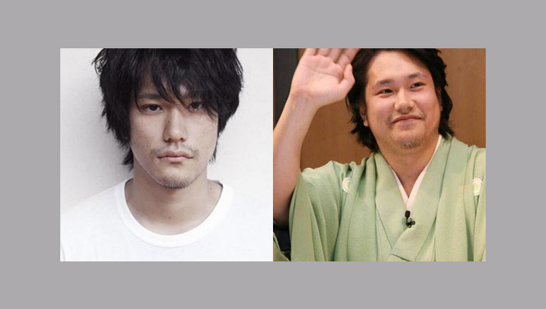 Matsuyama Kenichi ดาราญี่ปุ่น เดธโน้ต สมุดโน้ตกระชากวิญญาณ แอล เดธโน๊ต