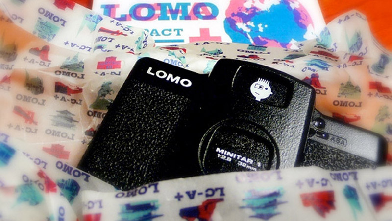 lomo กล้อง ถ่ายภาพ เทคนิคถ่ายภาพ โลโม