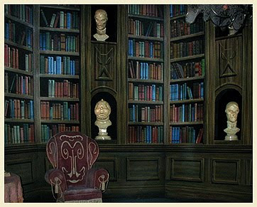 secrets_library