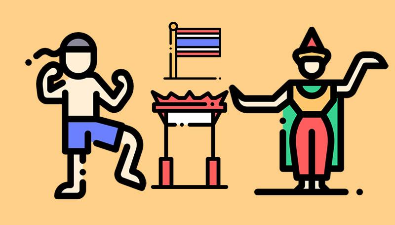 คนไทย ชาวต่างชาติ ฝรั่ง เรื่องแปลก