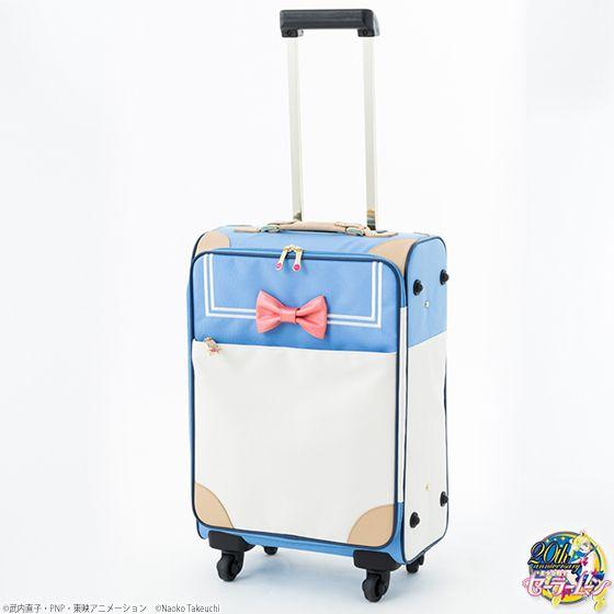 กระเป๋าเดินทางเซเลอร์มูน 2