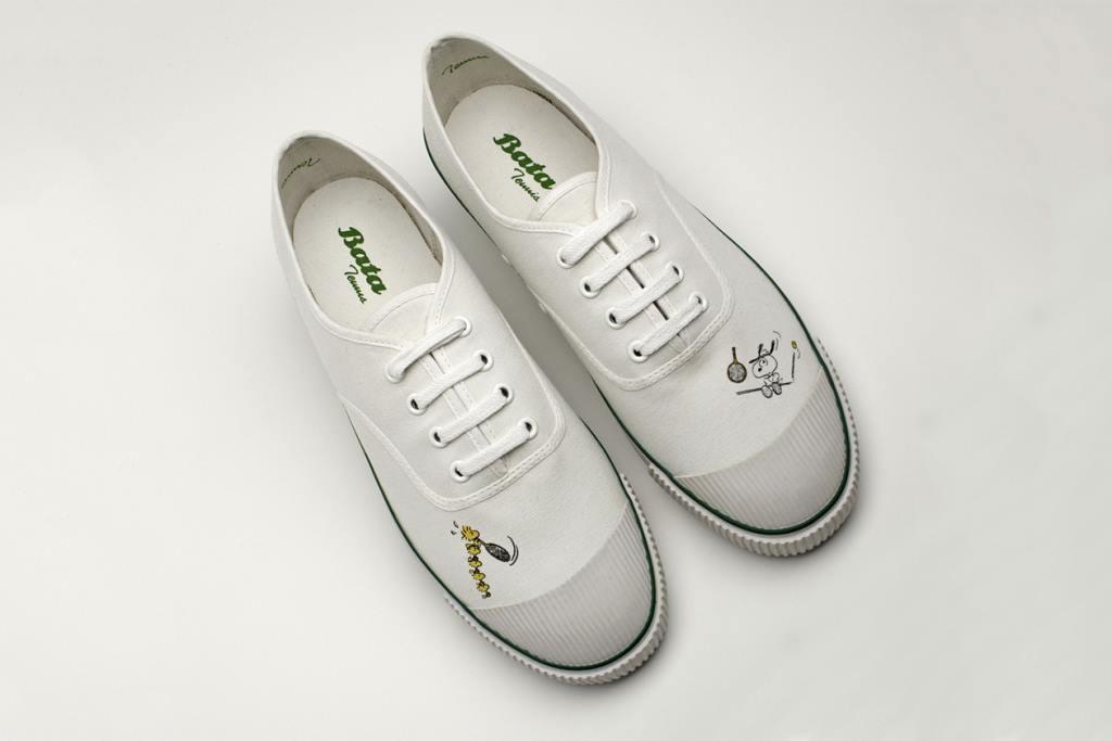 น่ารักมาก! รองเท้าผ้าใบ Peanuts x Bata Tennis สาวกสนู๊ปปี้ไม่ควรพลาด6