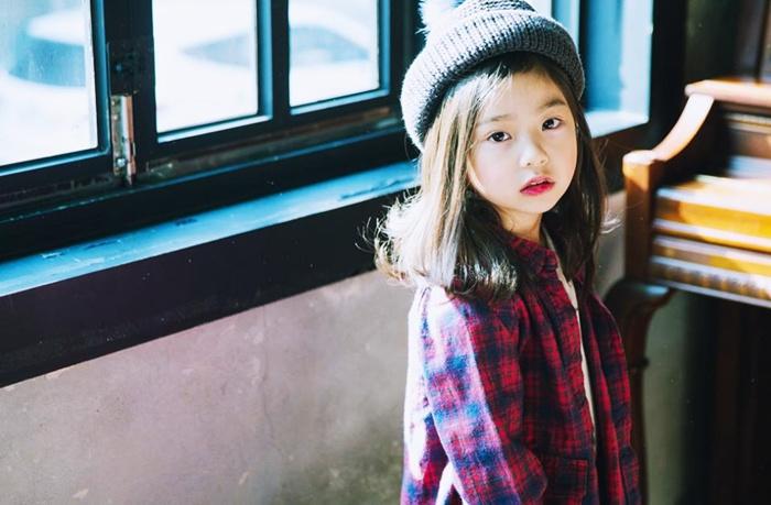 อีนัมคยอง นางแบบเกาหลีตัวน้อย หน้าตาน่ารักมาก (12)