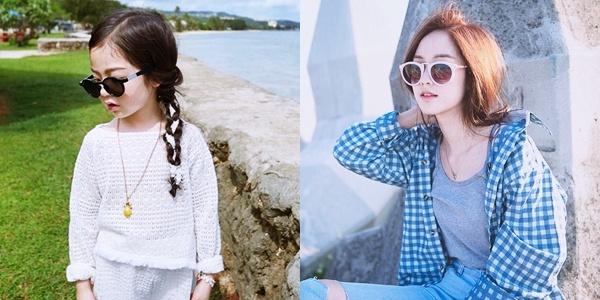 อีนัมคยอง นางแบบเกาหลีตัวน้อย หน้าตาน่ารักมาก (5)