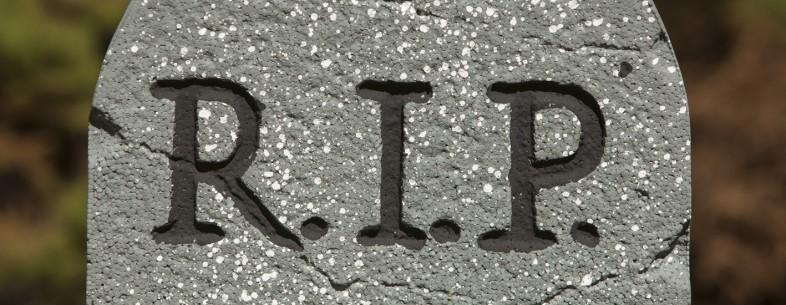 R.I.P. ย่อมาจากอะไร ?