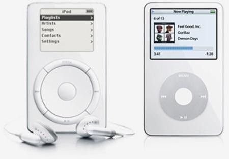20.iPod -2001