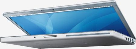 21. MacBook Pro -2006