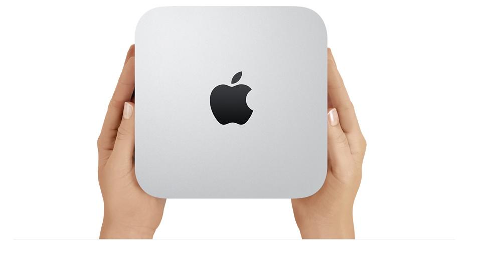 25. Mac mini ใหม่ -2010