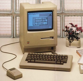 5. Macintosh -1984
