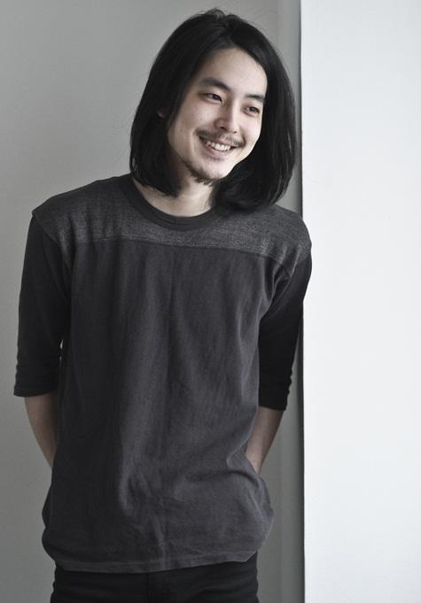 6.Ange HOJO นายแบบญี่ปุ่น (4)