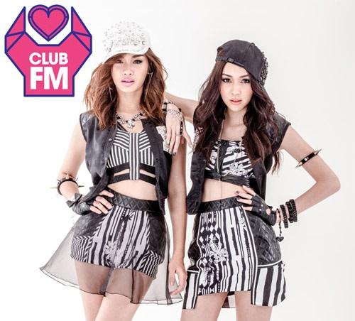 9.อัลบั้ม CLUB FM