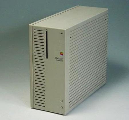 9. Macintosh Quadra -1991