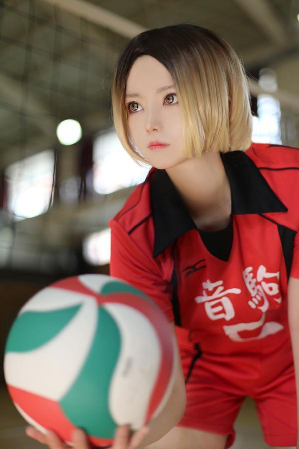 ลูเซีย สาวน้อยคอสเพลย์ จากเกาหลี