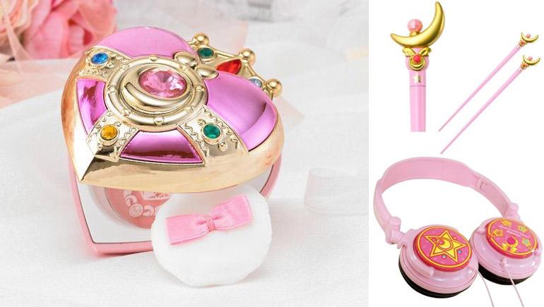 item Sailor Moon ของใช้เซเลอร์มูน เซเลอร์มูน เทรนด์วัยรุ่น