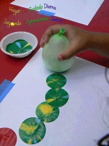 แจ๋วเลย!! เทคนิคการสร้างศิลปะสวยๆ จากของใกล้ตัว ที่คุณอาจคาดไม่ถึง (12)