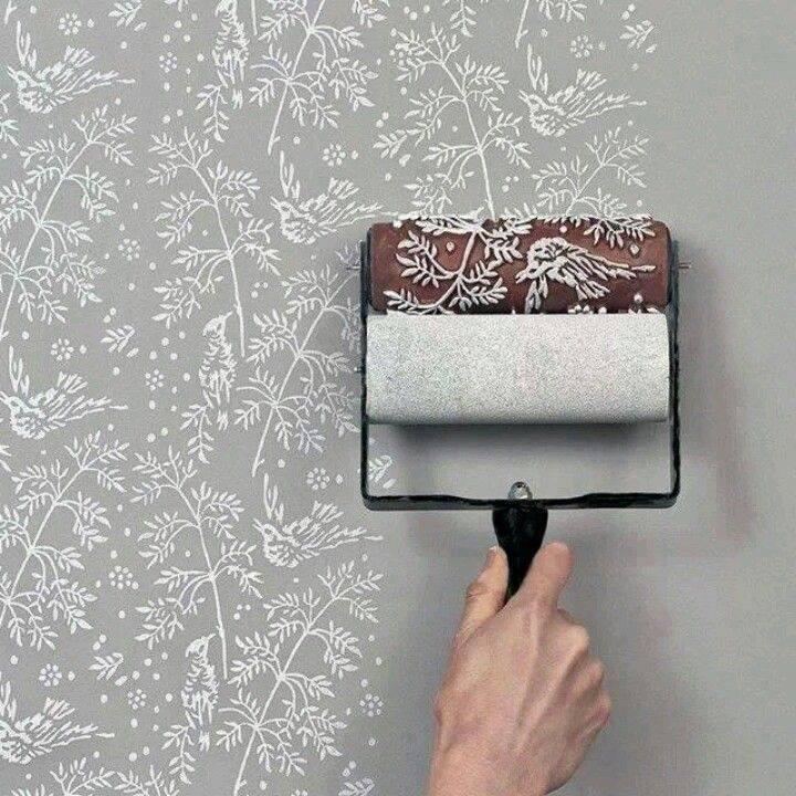แจ๋วเลย!! เทคนิคการสร้างศิลปะสวยๆ จากของใกล้ตัว ที่คุณอาจคาดไม่ถึง (15)