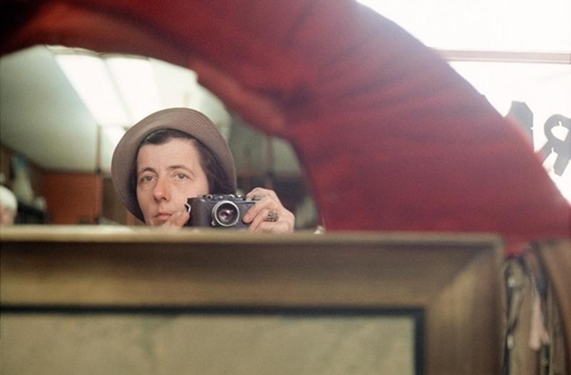 ช่างภาพ ช่างภาพสตรีท ถ่ายภาพ ภาพถ่ายสวยๆ วิเวียน ไมเออร์