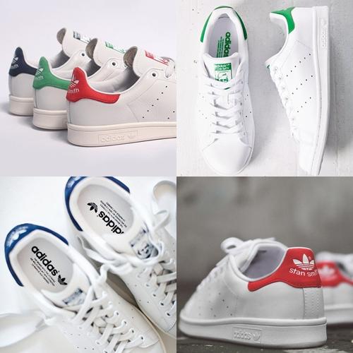 Adidas Stan Smith รองเท้าผ้าใบสุดฮิต