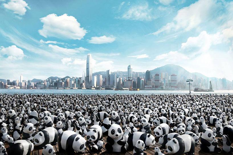 PandaFlashmob-hongkong1