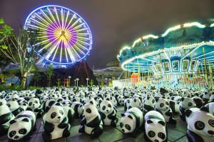 PandaFlashmob-hongkong2