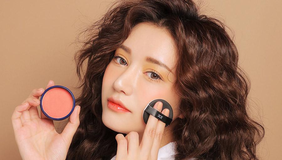 3CE Makeup แต่งหน้า
