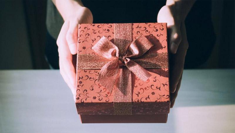 gift ของขวัญ ราศี