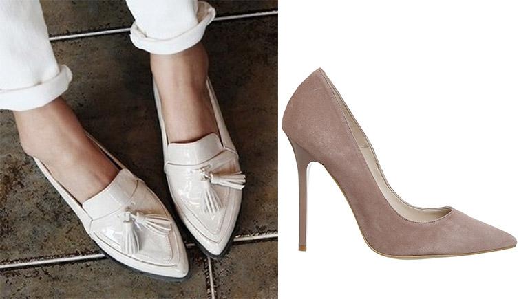 shoes รองเท้า รองเท้าแฟชั่น แฟชั่น