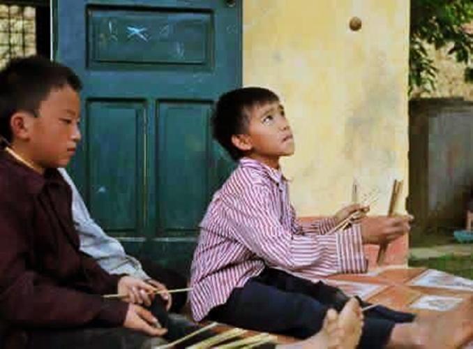 การละเล่นของเด็กไทยในอดีต เด็กรุ่นใหม่อาจไม่เคยเห็น (27)