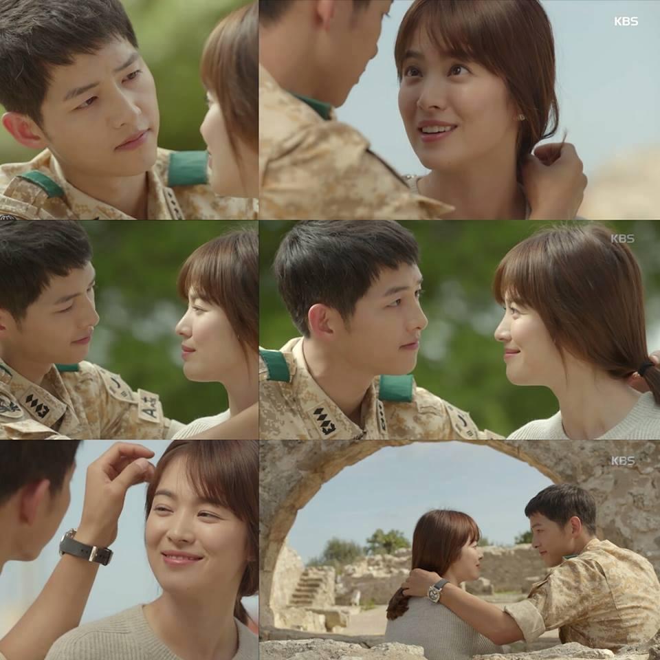 ซอง เฮ เคียว (Song Hye Kyo) 2